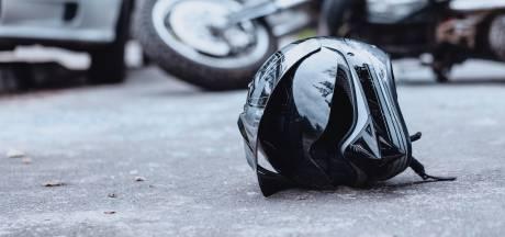 Week-end dramatique pour les amateurs de deux roues: trois motards blessés, un mort