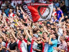 Feyenoord, zit dat in je DNA?