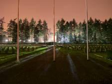 Theatrale audiotour op Russisch Ereveld in Leusden