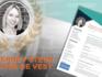 Marketingprofessional Jerney Steur heeft de verkiezing Beste CV van het Jaar gewonnen.