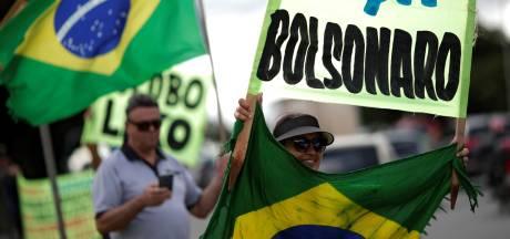 'Kapitein Corona' Bolsonaro wil dat Brazilianen weer gewoon aan het werk gaan