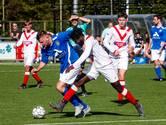 Uitslagen amateurvoetbal zaterdag 19 en zondag 20 september regio Deventer