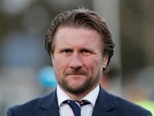 Scheepers over titelkansen PSV: 'Ik heb geleerd dat je er tot de laatste tel in moet geloven'