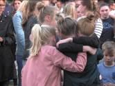 14-jarige Romy herdacht in Hoevelaken