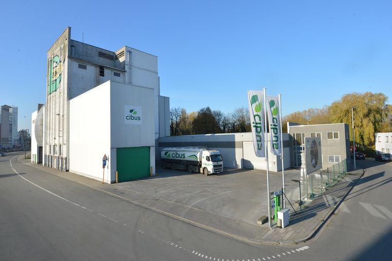 Cibus nv uit Poperinge wordt overgenomen door veevoederbedrijf Leievoeders.