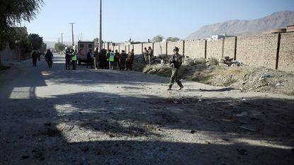 Tweede zelfmoordaanslag in 24 uur tijd in Kaboel: vijftien jonge Afghaanse soldaten gedood