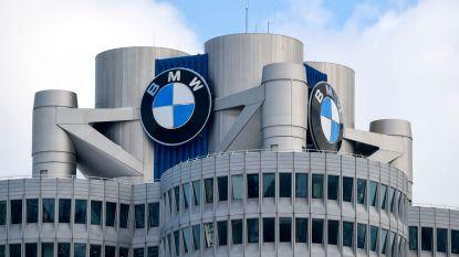 Na Airbus verhoogt nu ook BMW druk op Britse regering voor goed brexitakkoord