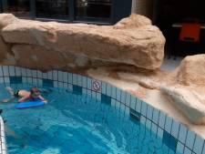 Geen gevaarlijk staal in Bredase zwembaden
