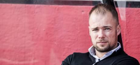 Buijs neemt bestuur Kozakken Boys onder vuur: 'Dat is natuurlijk raar'