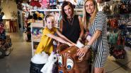 Speelgoedwinkel Bibaloe maakt zelf knuffelberen op maat