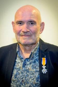 Herman Kuijpers uit Heusden was 'bron van inspiratie'