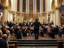 Koninklijke Erepenning voor Christelijk Oratoriumkoor Woerden