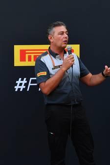 Pirelli breekt lans voor Kubica