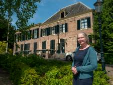 Ingrid Jacobs schrijft boek over 200 jaar gemeente Rozendaal