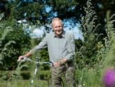 Nieuwe fietsroute van Heeten naar Raalte: ruim 23 kilometer langs akkerranden en bloemenweides