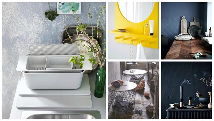 Kvistbro En Grundvattnet Kun Jij De Namen Van Nieuwe Ikea Producten
