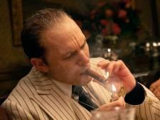 Al Capone is de droom van elke acteur