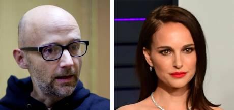 Moby affirme avoir eu une liaison avec Natalie Portman... qui dément