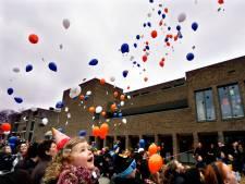 Appartement boven school in Deurne nog niet ingezet als lokaal