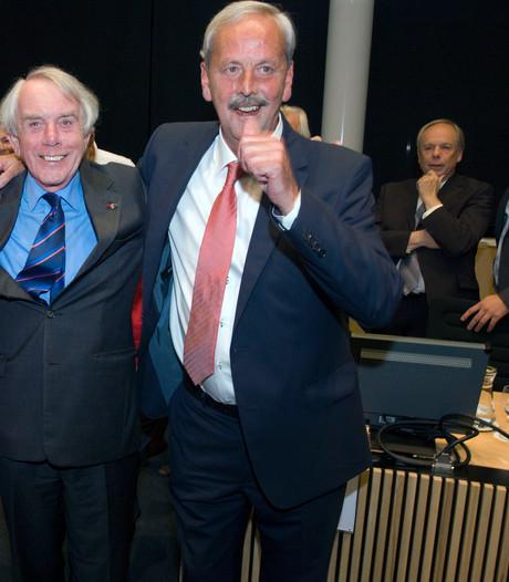 Oud-burgemeester van Oss richt energiecoöperatie voor bedrijven op