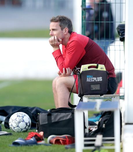 Wout Brama begint op de bank bij FC Twente, Menig en Aburjania spelen