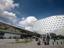 Rechtstreekse vluchten vanuit Eindhoven Airport naar Moskou