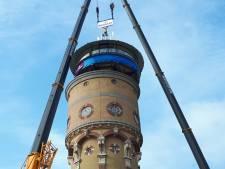 Prijs voor gerestaureerde Zwijndrechtse watertoren