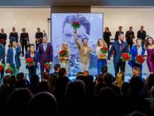 Musical Awards Gala: Lazarus is de grote winnaar van de Musical Awards