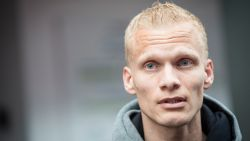 Straks VISTA! (15u) met ex-Rode Duivel Karel Geraerts
