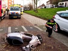 Vriendengroep slaat Dordtenaar (26) gebroken kaak in bijzijn van zijn vriendin