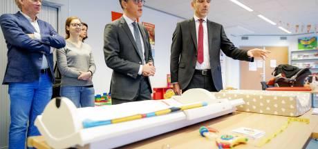 Laag aantal gevaccineerde kinderen in Barneveld voorspelt weinig goeds voor 'corona-bereidheid'