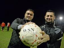 Incidenten bij Twentse amateurvoetbalclubs: 'Je komt moeilijk van die slechte naam af'