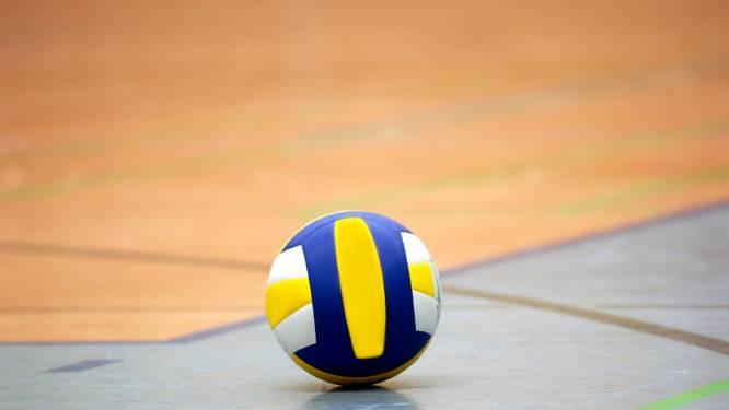Volleybalclub Hellvoc schort jeugdtrainingen op