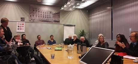 Wethouder Visscher Eindhoven neemt deel onrust over parkeervergunning weg