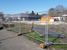 'Blokkendoos' Lidl in Velp gaat straks schuil achter het groen