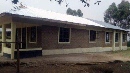 Keniaans schooltje gebruikte opbrengst Retro Party voor inrichting IT-lokaal
