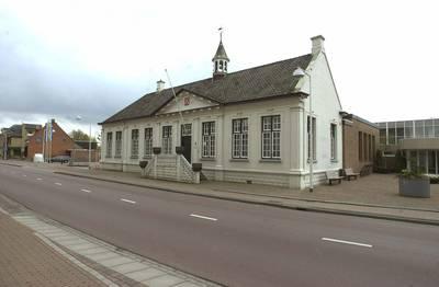 Voortbestaan museum Weeghreyse Rijsbergen in gevaar