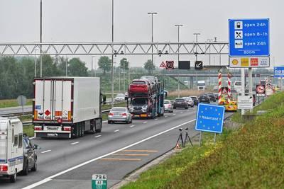 Belgendag aanleiding voor politie-controles in Breda