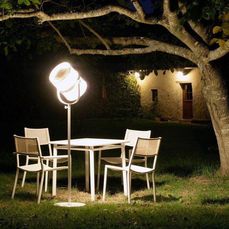 Buitenlamp La Lampe Paris van Maiori