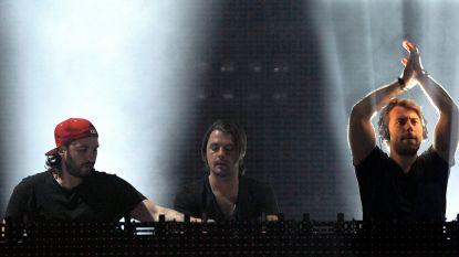 Swedish House Mafia met 'One' op 1 in Tomorrowland Top 1000