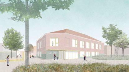 Bouw van schoolgebouw De Hei start op 8 april