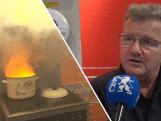Week van de Veiligheid: de vlam slaat zó in de pan