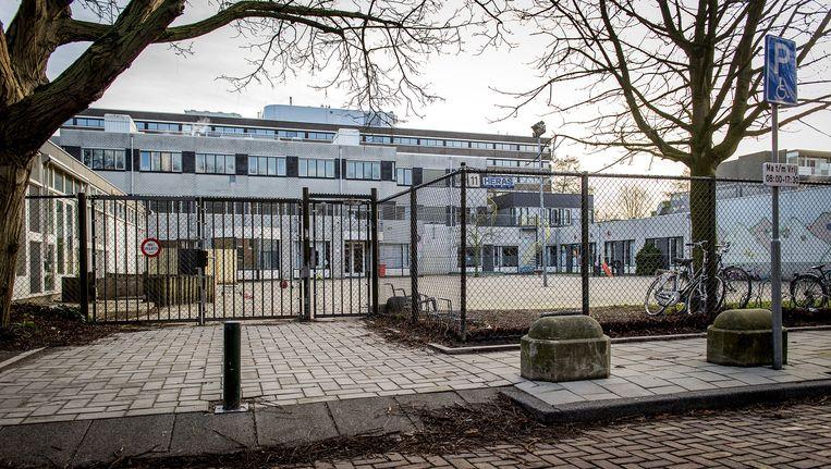 Orthodox-Joodse school Cheider Beeld anp