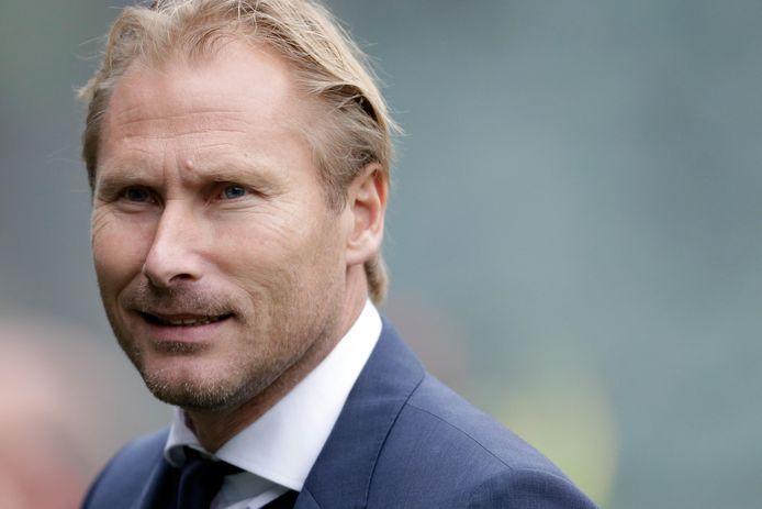 Peter Hofstede besloot zijn loopbaan als voetballer bij ADO Den Haag maar is nu technisch manager bij De Graafschap.