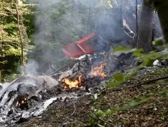 Zeven doden bij vliegtuigcrash in Slovakije