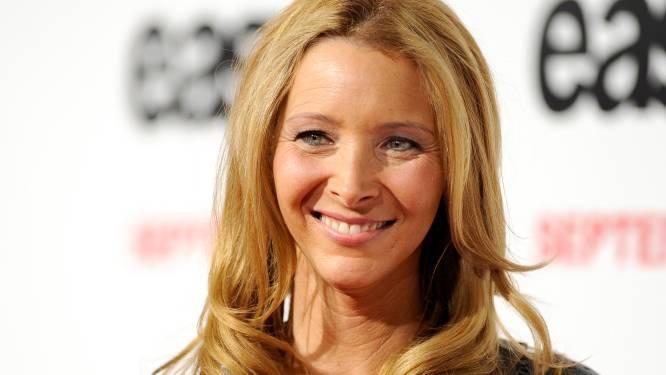 Eindelijk is het zover: Lisa Kudrow bevestigt start opnames van 'Friends'-reünie