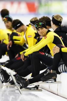 ISU zet in op grote schaatsevenementen richting einde seizoen: 'Er wordt hard gewerkt aan een bubbel'