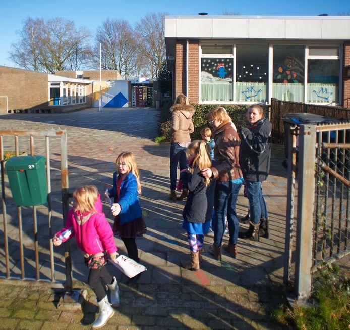 Basisschool Petrus en Paulus in Eerde is een van de scholen van Skipov. Deze school wordt overigens gesloopt en krijgt een nieuwe plek in en naast de kerk van Eerde.