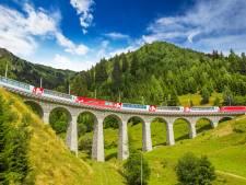 Aan welke kant moeten we kijken? Panoramische keuzestress in Zwitserland