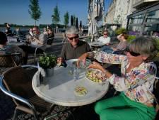 Café Jongepier mag terras uitbreiden